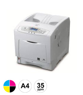 5 Ricoh SPC430DN